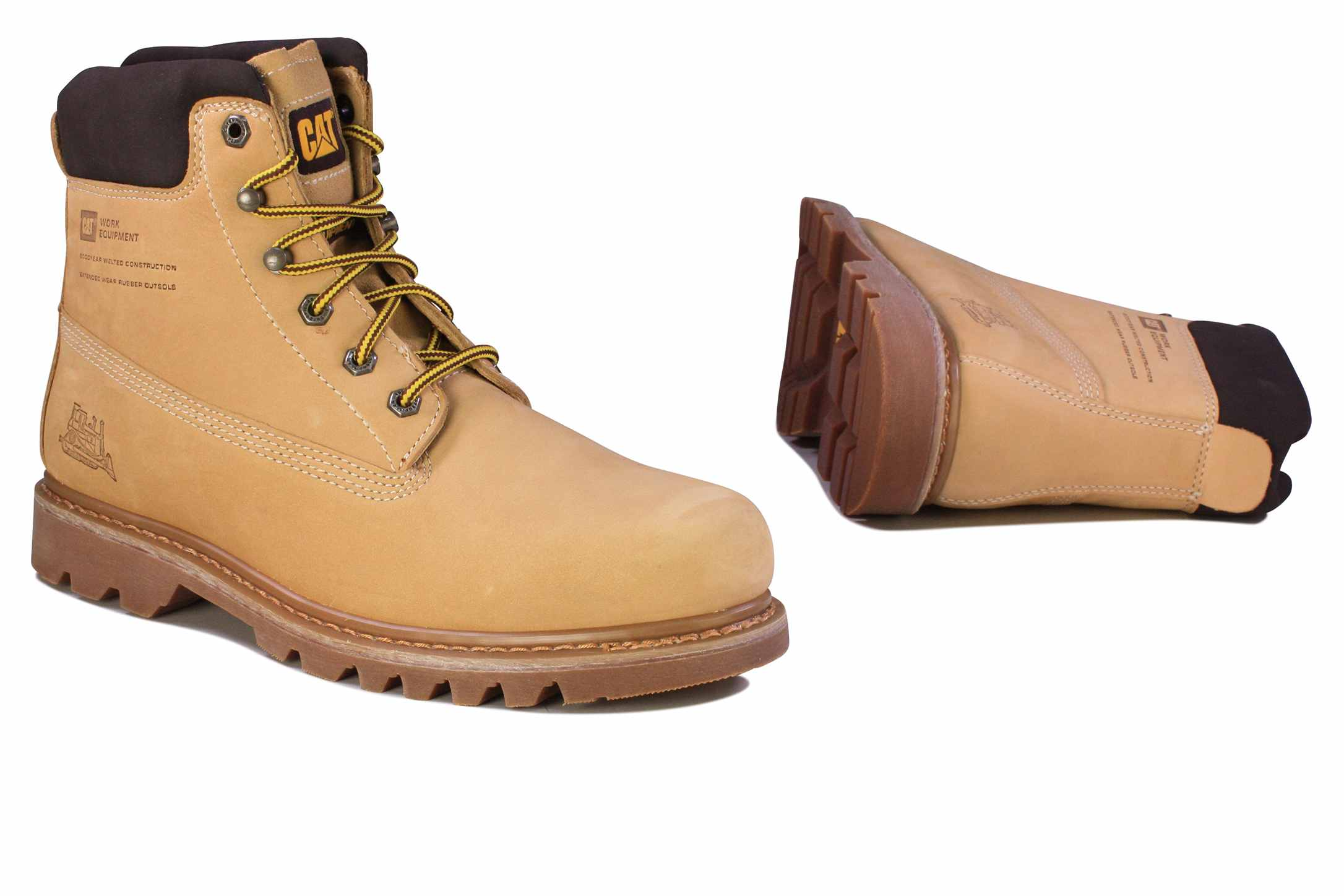 Mens Shoe Styles Brands Centre D Island Shoes Hikers Boots Fashionable Brown Bruiser P701221