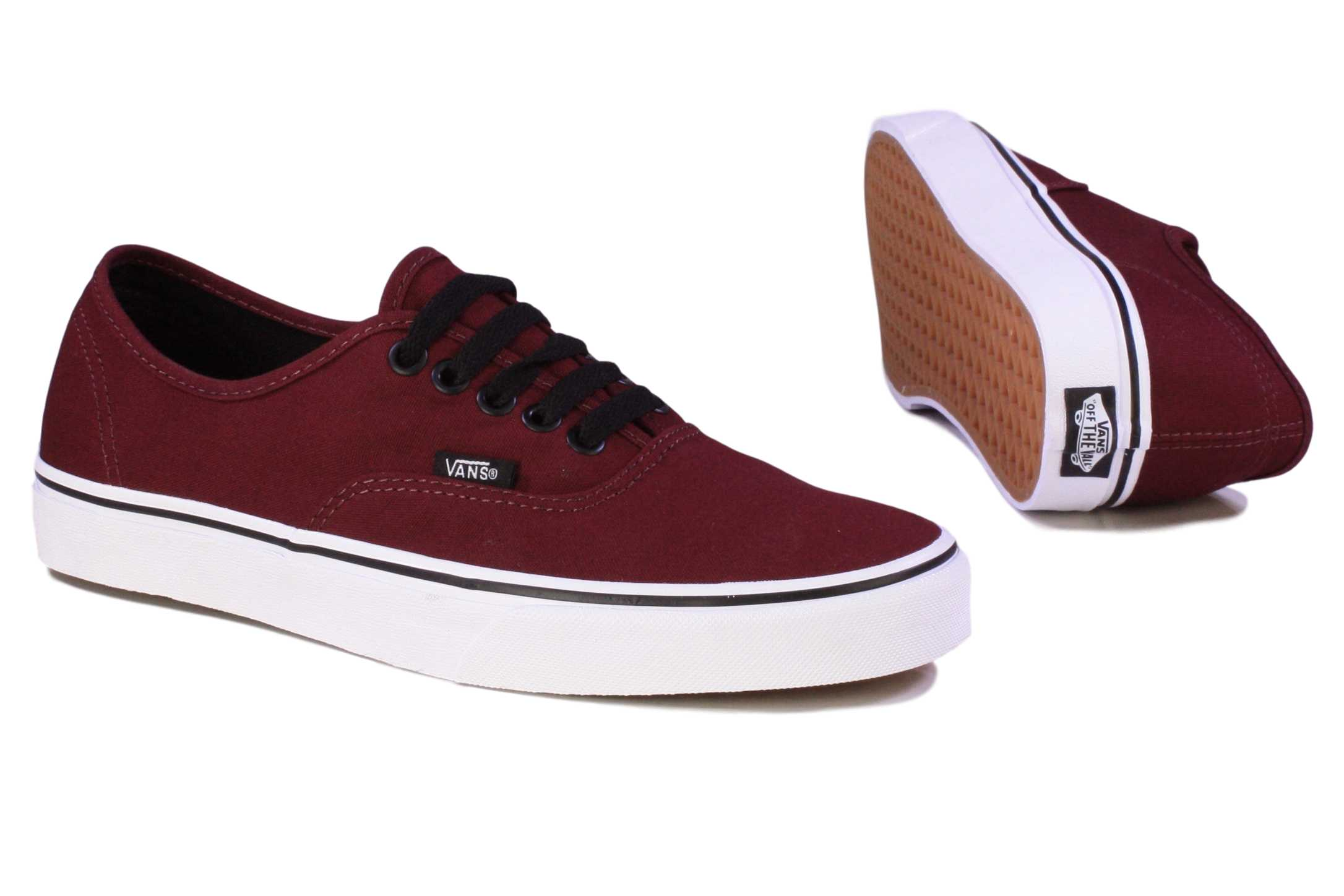 Other Men s Shoes - VANS - AUTHENTIC VN000QER5UB (Size   6 ec4801be1