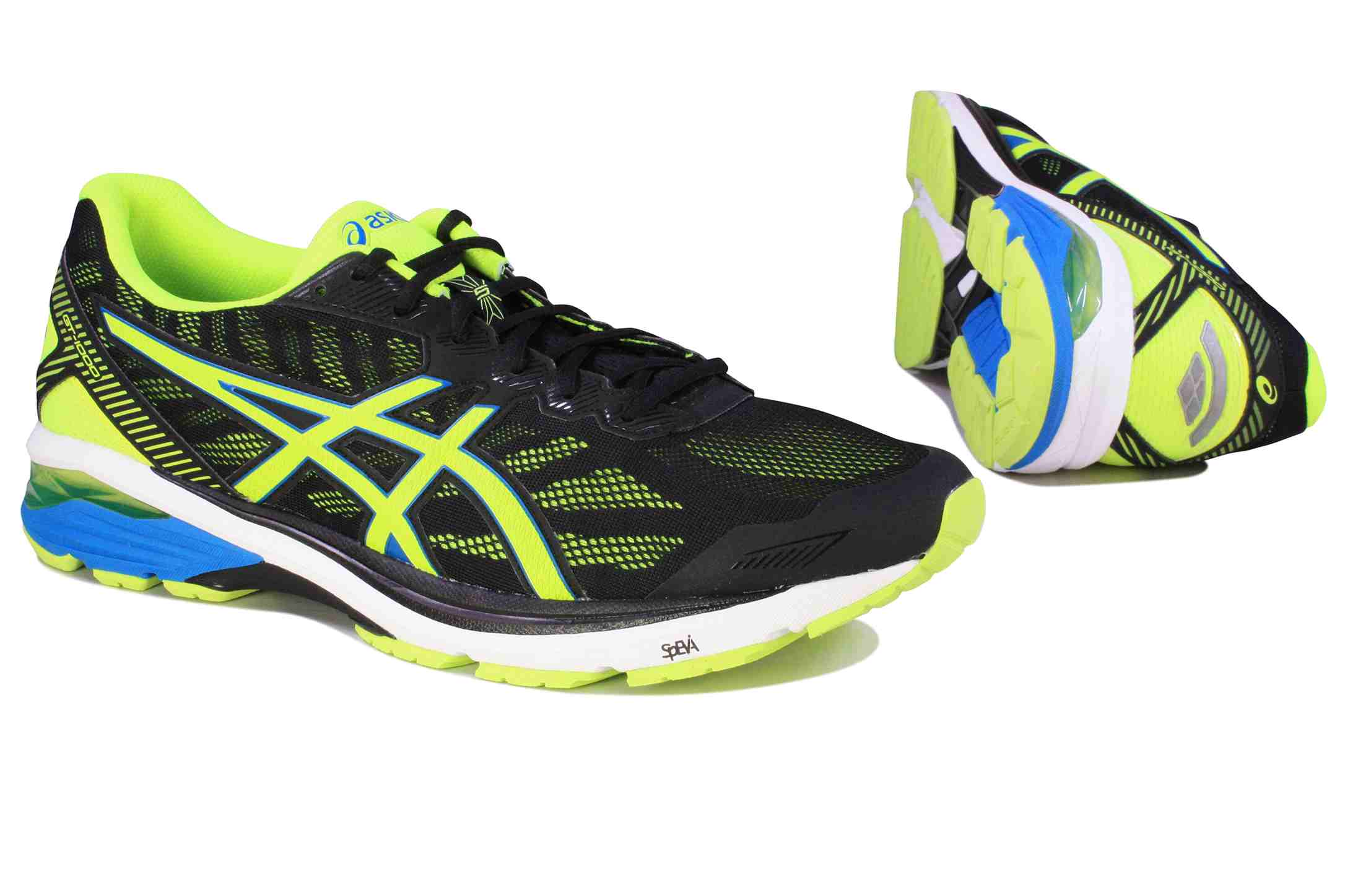 Autres chaussures 19999 pour chaussures hommes ASICS GEL GEL GT1000 5 T6A3N/ 9007 (taille: 14 , 16 b73a040 - www19216811.site