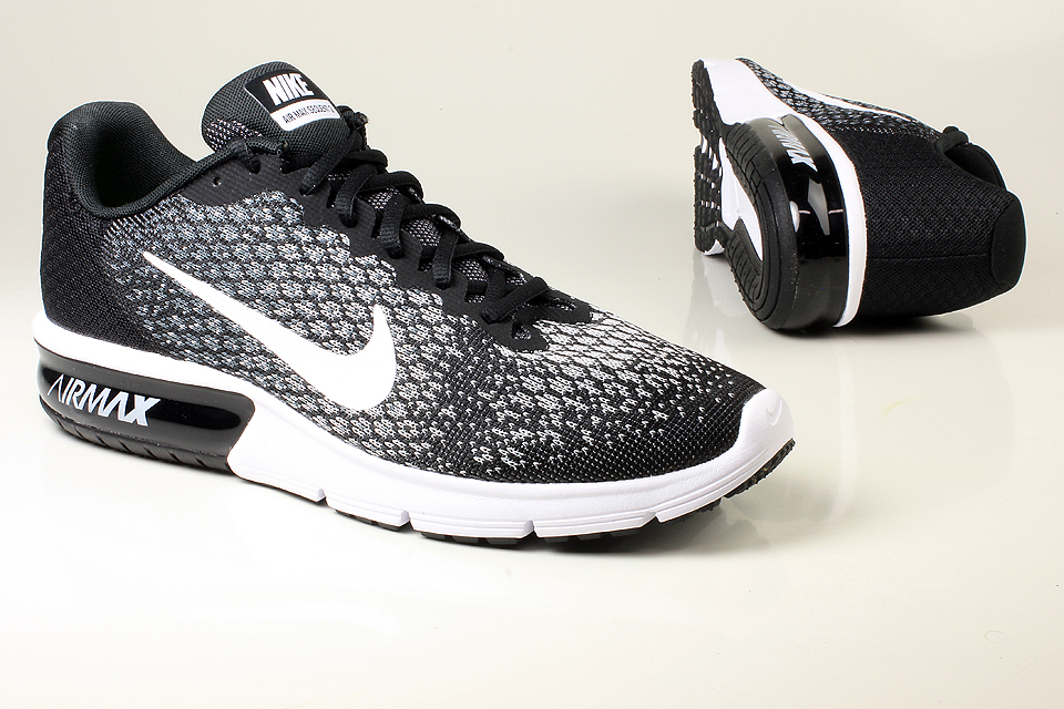 Other Men s Shoes - NIKE - AIR MAX SEQUENT 2 RUN 852461-005 (Size   9) was  listed for R1 6c10b35d8a