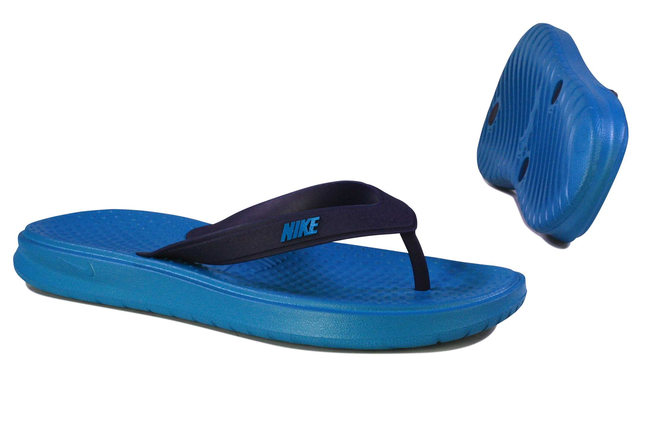 71393165a Other Men s Shoes - NIKE - SOLAY THONG 882690-401 (Size   7