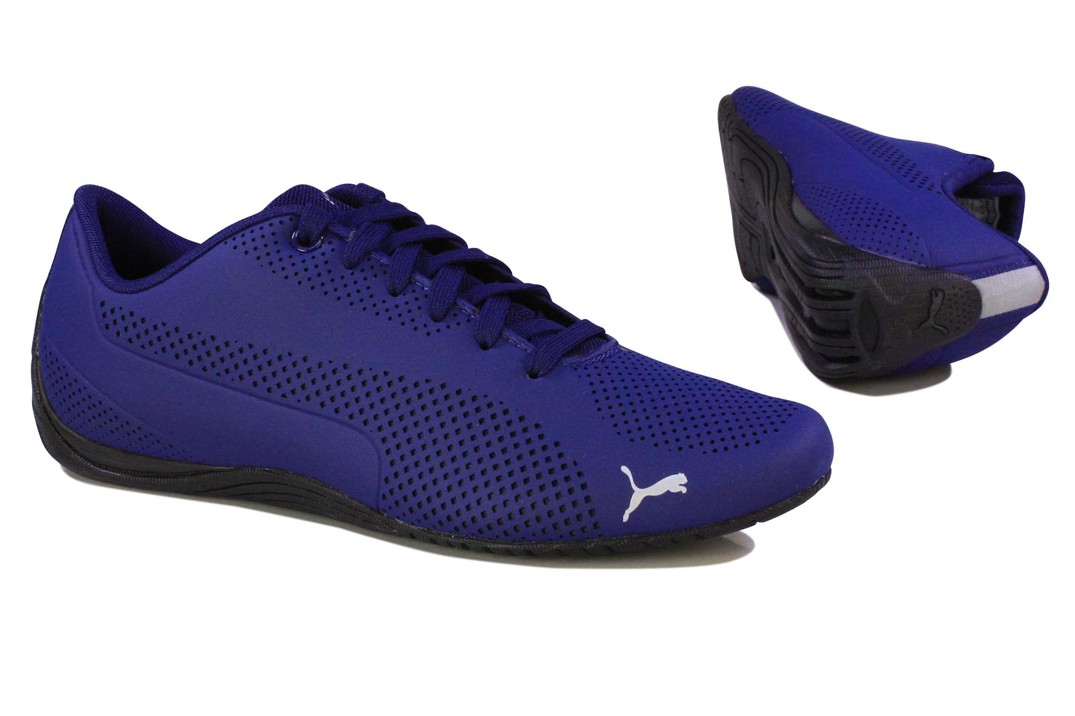 puma drift cat 8 womens purple