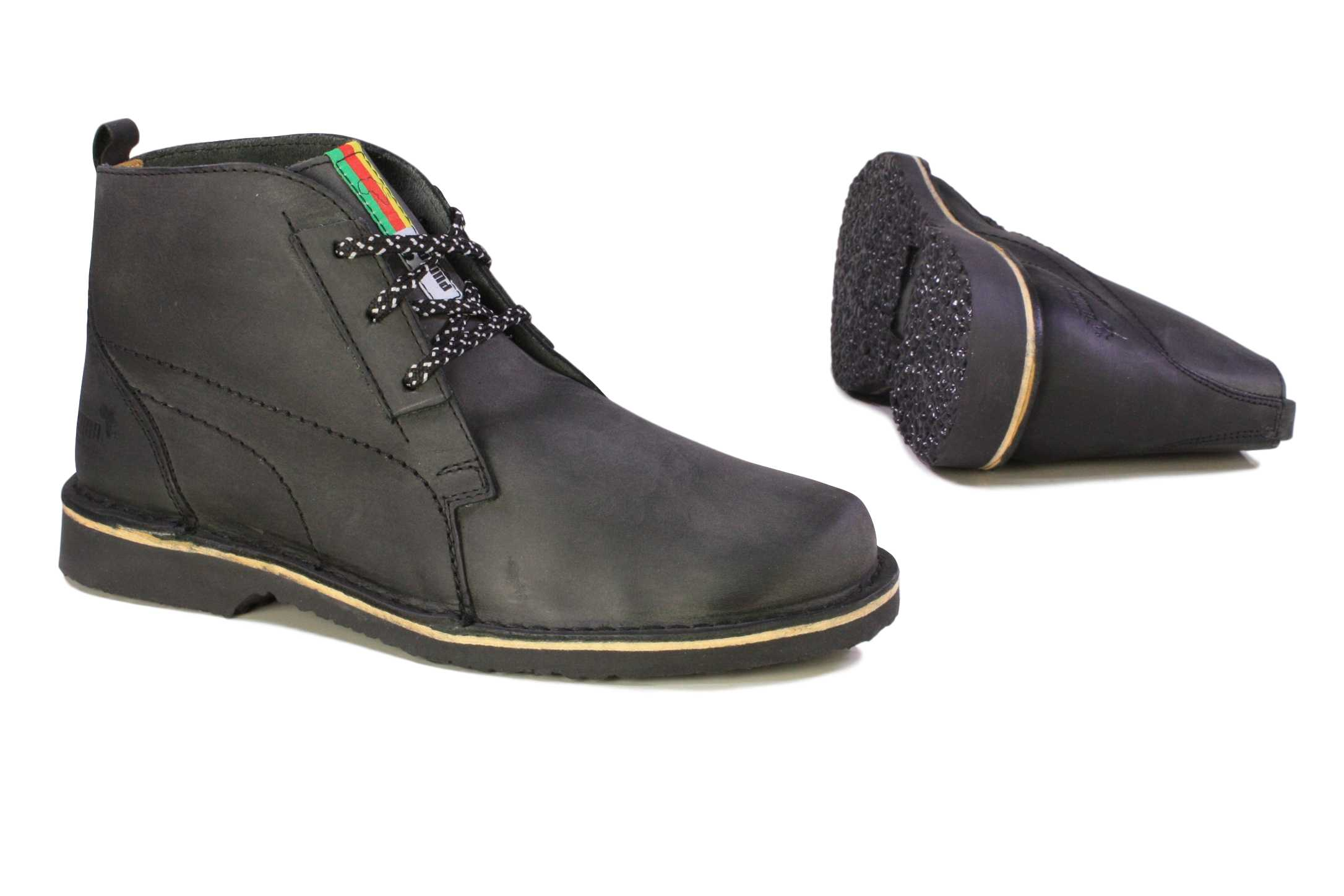 ff815b3fa0df Other Men s Shoes - PUMA - TERRAE MID AFRICA L 304288 18 (Size   8 ...